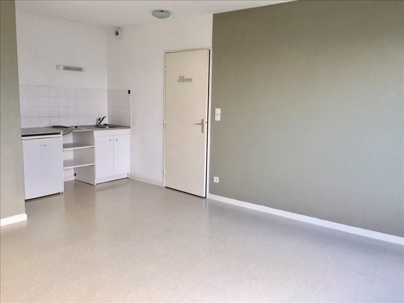 Location appartement Niort 406€ CC - Photo 2