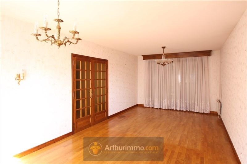 Sale house / villa Tossiat 180000€ - Picture 4