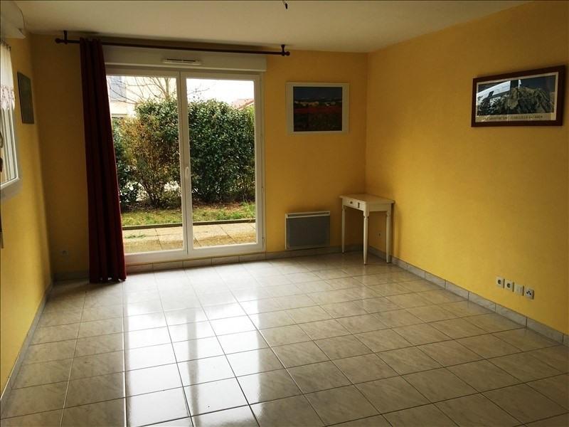 Vente appartement Four 130000€ - Photo 2