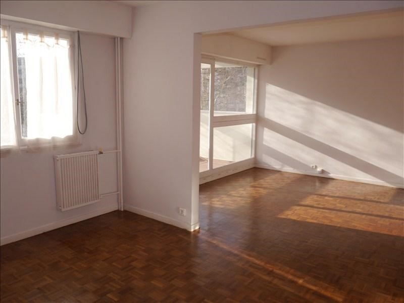 Location appartement Marly le roi 1 378€ CC - Photo 1