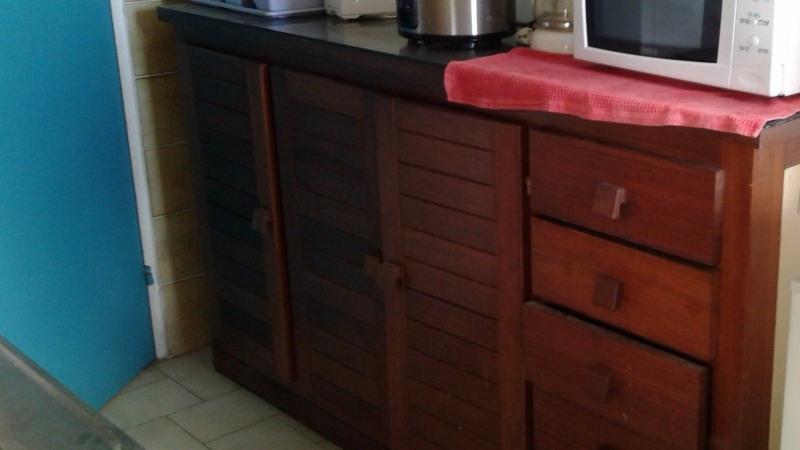 Produit d'investissement appartement Les abymes 135000€ - Photo 3