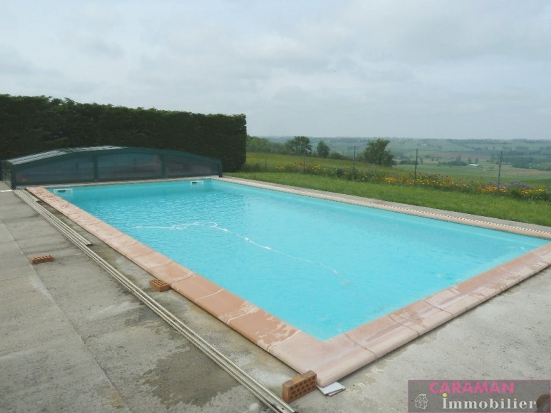 Vente maison / villa Saint felix lauragais 360 000€ - Photo 8