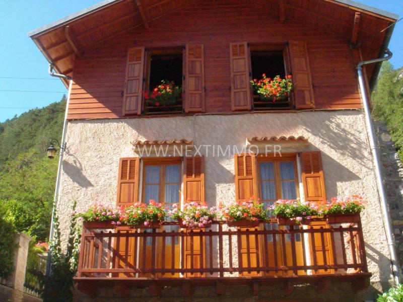 Revenda casa Saint-martin-vésubie 215000€ - Fotografia 2