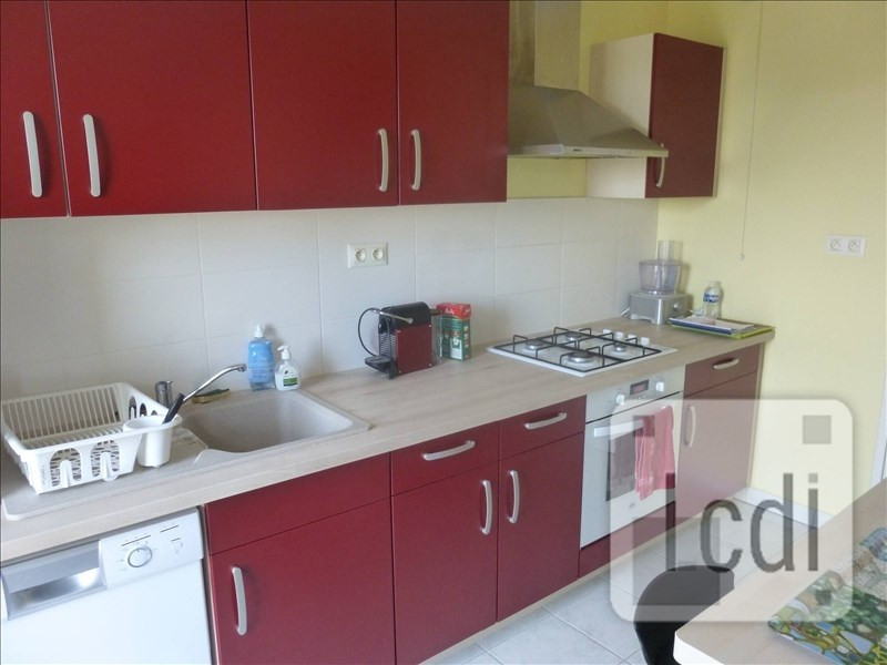 Vente appartement Montelimar 179000€ - Photo 4