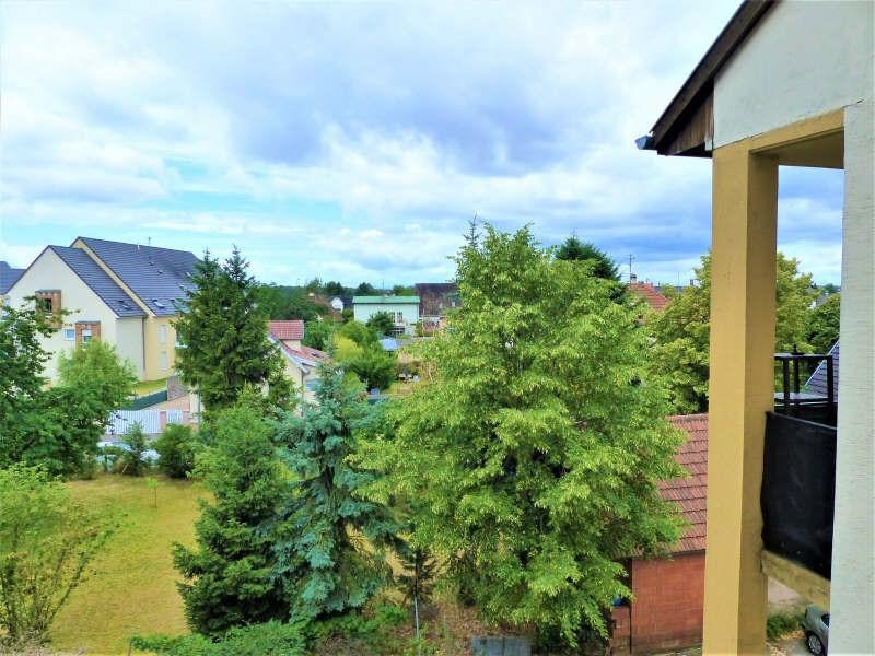 Produit d'investissement appartement Haguenau 48000€ - Photo 4