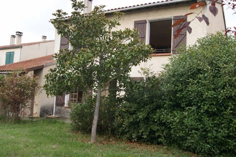 Vente maison / villa Revel 212000€ - Photo 2