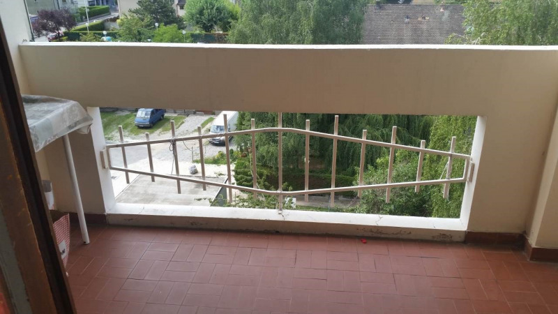 Investment property apartment Gaillard 145000€ - Picture 8