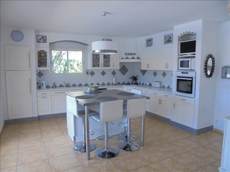 Vente de prestige maison / villa Le boulou 499000€ - Photo 3