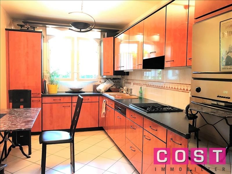 Vente appartement La garenne colombes 869 000€ - Photo 5