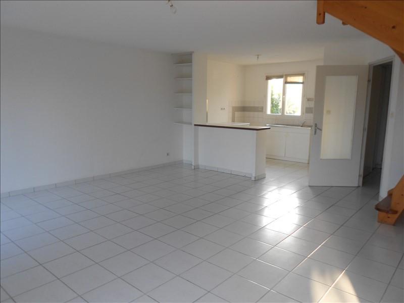 Sale house / villa Saint-lys 182500€ - Picture 2