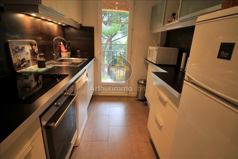 Vente appartement Les issambres 299000€ - Photo 6