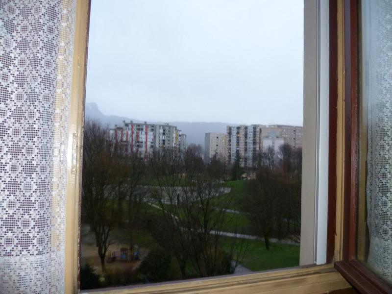 Vente appartement Grenoble 70000€ - Photo 2