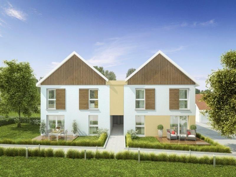 Sale apartment Erstein 229000€ - Picture 2