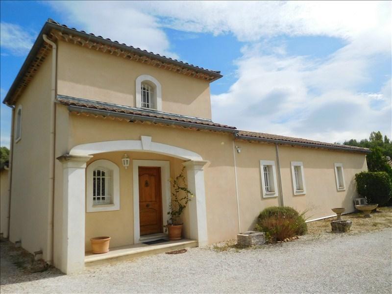 Verkoop  huis Mazan 440000€ - Foto 4