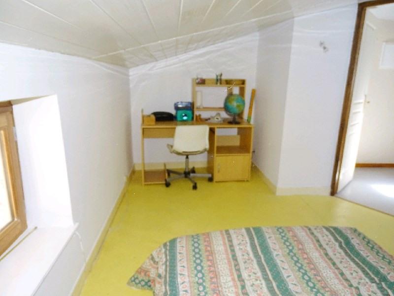 Venta  casa St germain au mont d or 239000€ - Fotografía 10
