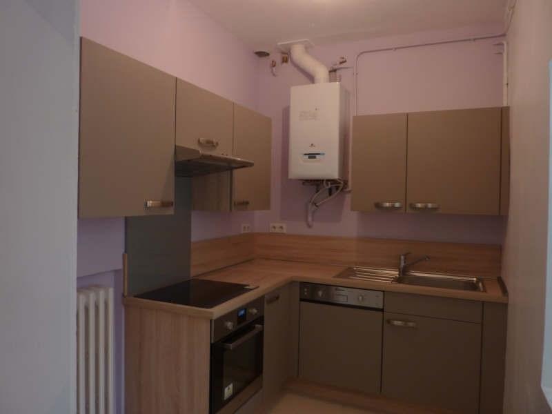 Location appartement Fontainebleau 760€ CC - Photo 4