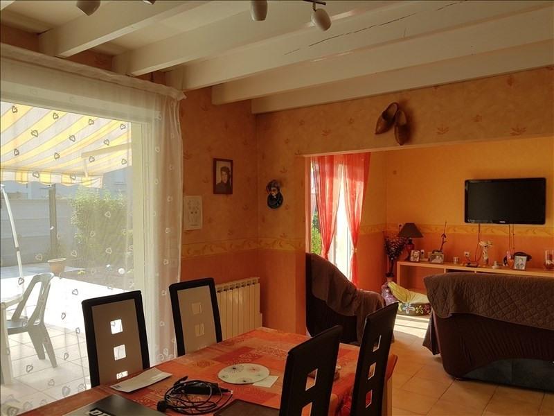 Vente maison / villa Parempuyre 367000€ - Photo 5