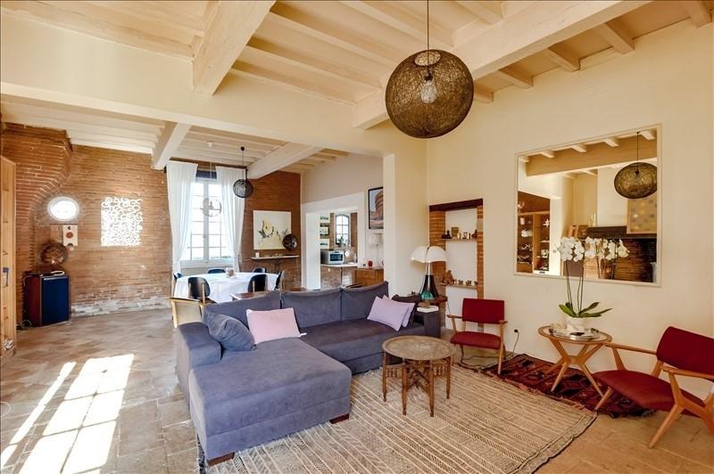 Vente maison / villa Fonsegrives (secteur) 988000€ - Photo 4