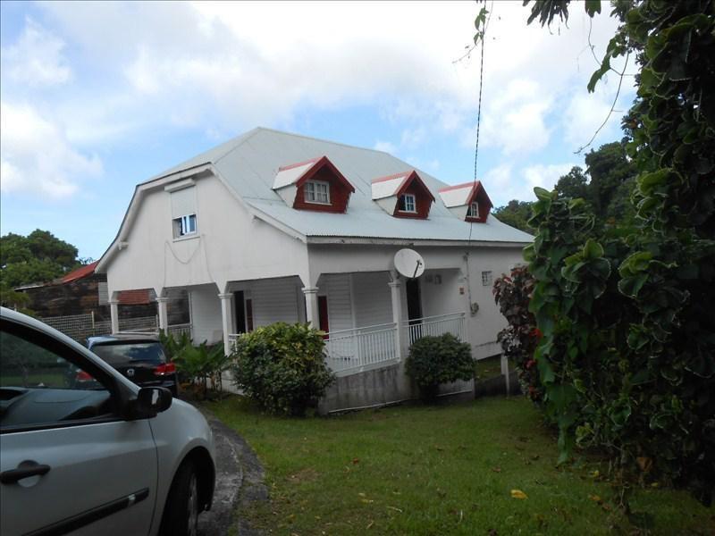 Venta  casa St claude 270000€ - Fotografía 1