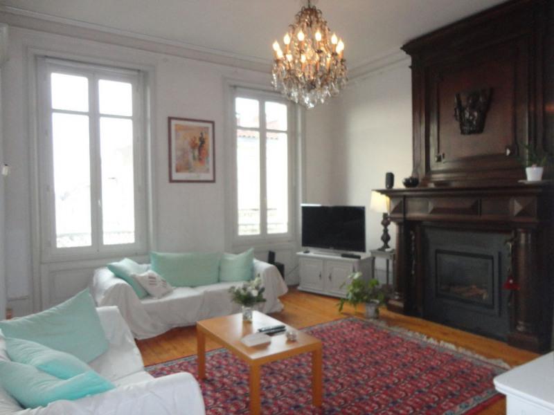 Vente de prestige appartement La rochelle 577500€ - Photo 9
