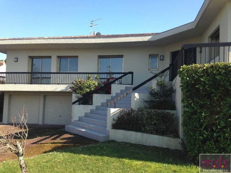 Deluxe sale house / villa Balma 890000€ - Picture 2