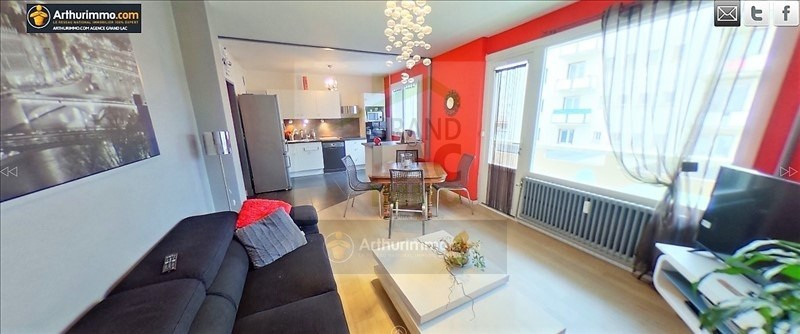 Vente appartement Chambery 145 000€ - Photo 3