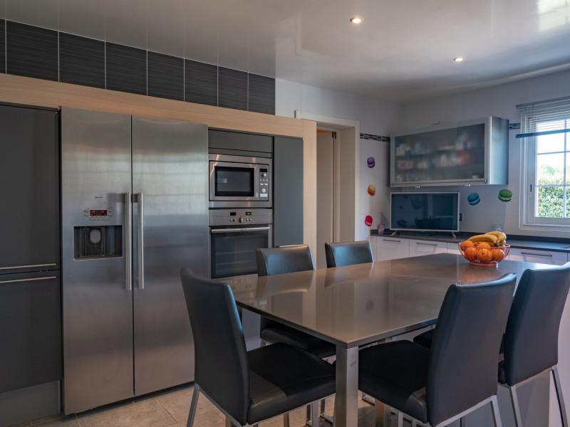 Deluxe sale house / villa St nom la breteche 1248000€ - Picture 17