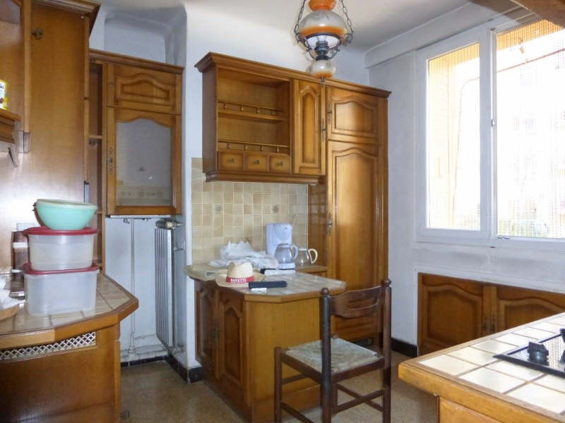 Sale apartment Toulon 115 000€ - Picture 3