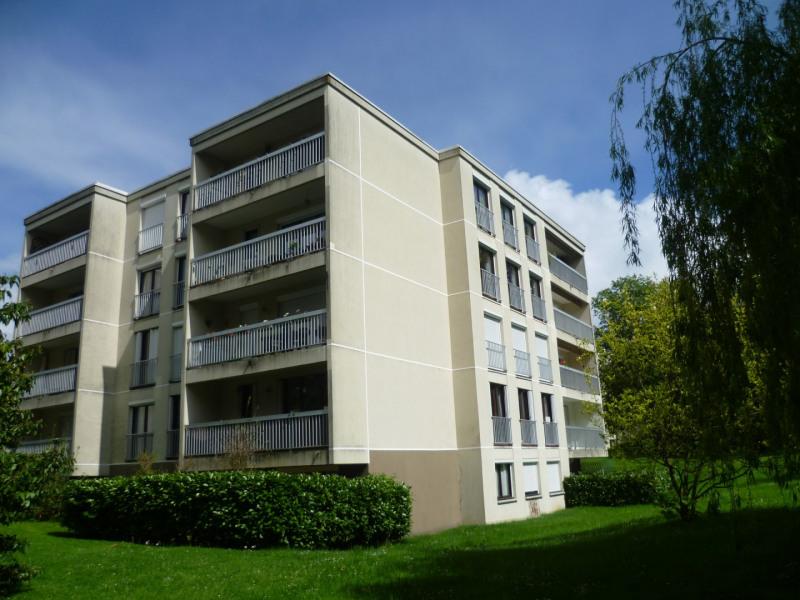 Vendita appartamento Margency 279000€ - Fotografia 1