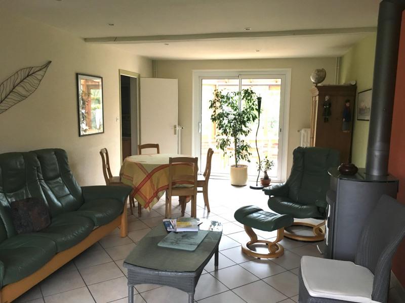 Vente maison / villa Faches- thumesnil 298700€ - Photo 5