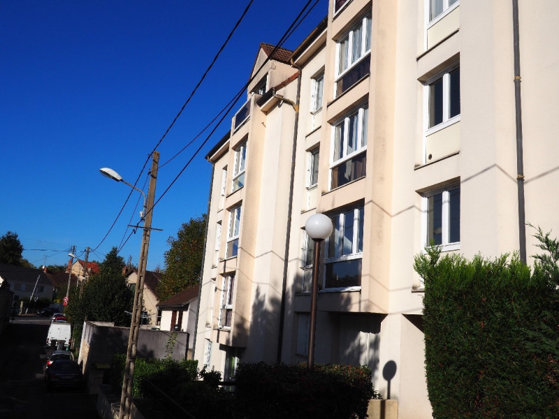 Rental apartment Melun 790€ CC - Picture 1