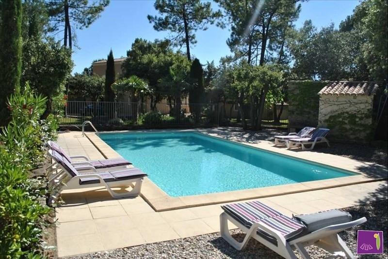 Vente de prestige maison / villa Uzes 735000€ - Photo 4