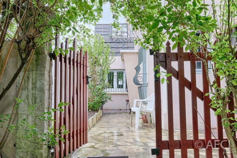 Vente maison / villa Bois colombes 655000€ - Photo 2