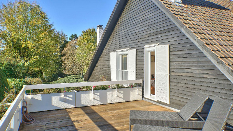 Deluxe sale house / villa Chavenay 930000€ - Picture 9