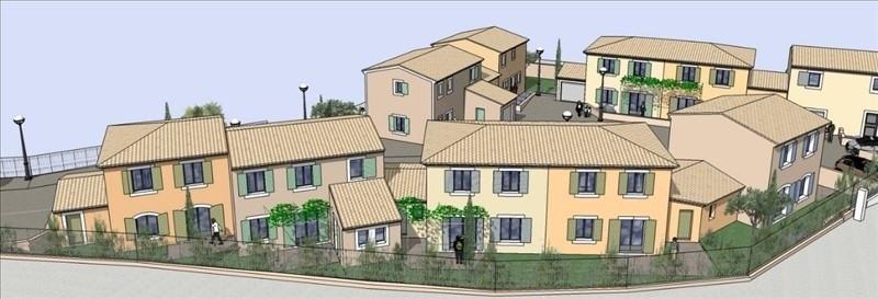 Sale house / villa Pertuis 245000€ - Picture 1