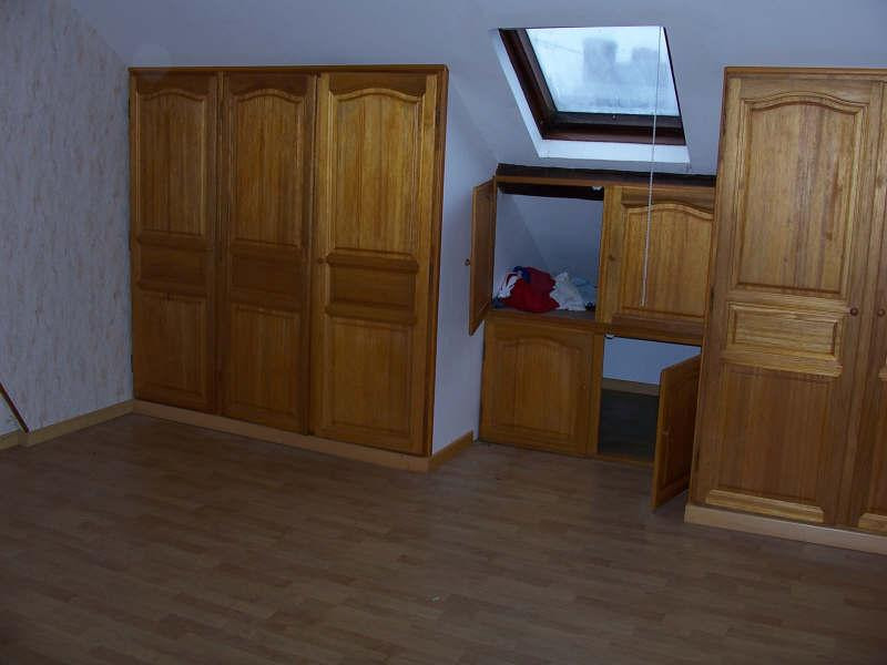 Sale house / villa Aulnoye aymeries 103600€ - Picture 7
