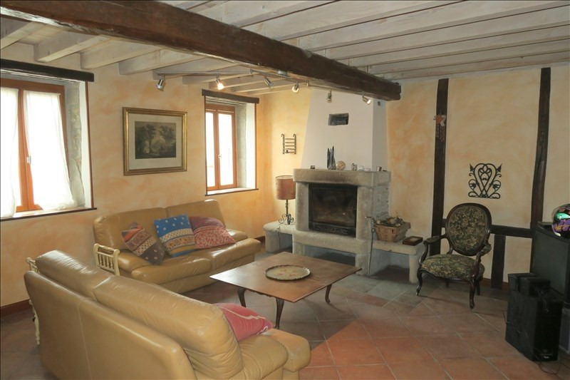 Vente maison / villa Mirepoix 190 000€ - Photo 4