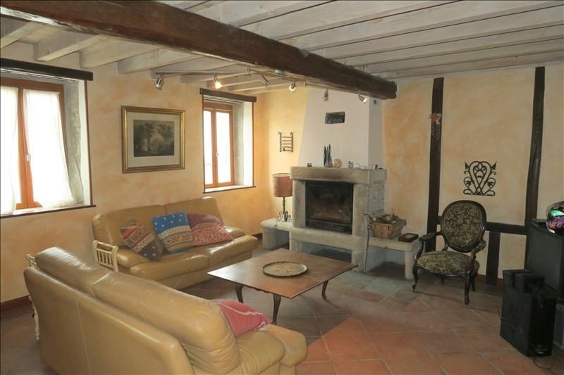 Vente maison / villa Mirepoix 190000€ - Photo 4