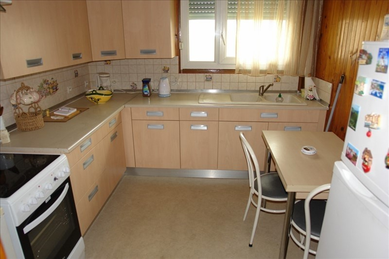 Sale apartment Chilly mazarin 138000€ - Picture 1