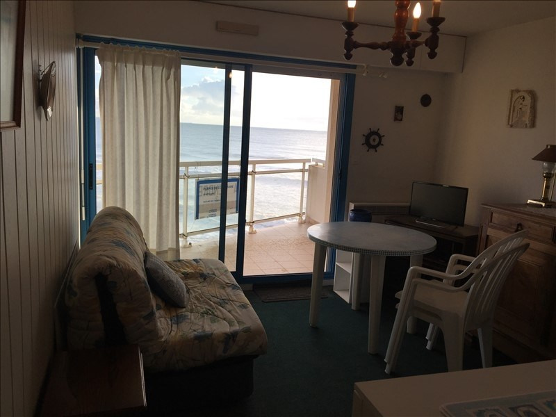 Sale apartment Longeville sur mer 120 000€ - Picture 7