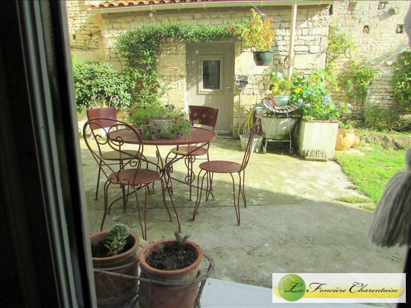 Vente maison / villa Mansle 118000€ - Photo 15