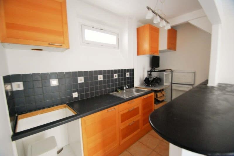 Verkoop  appartement Bezons 129000€ - Foto 2