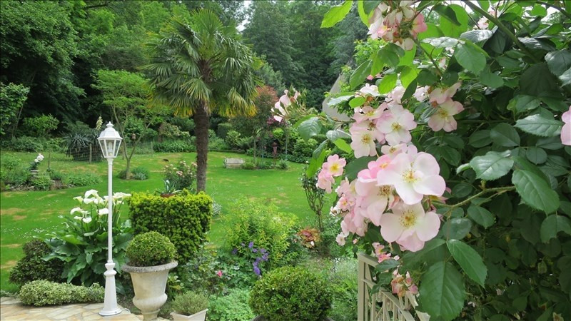 Deluxe sale house / villa Bougival 1 055 000€ - Picture 5