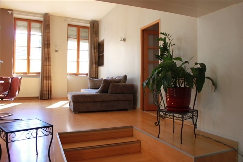 Verkoop  appartement Vienne 210000€ - Foto 1