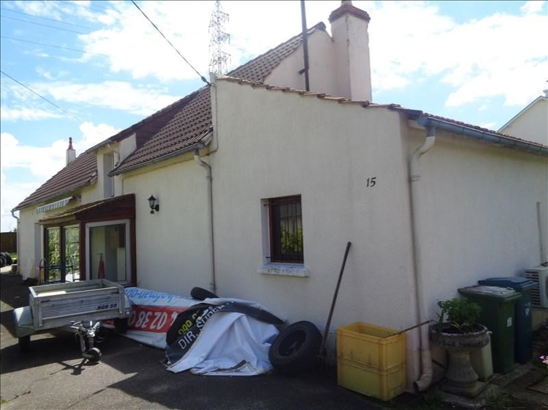Vente maison / villa La chapelle st mesmin 163 710€ - Photo 3
