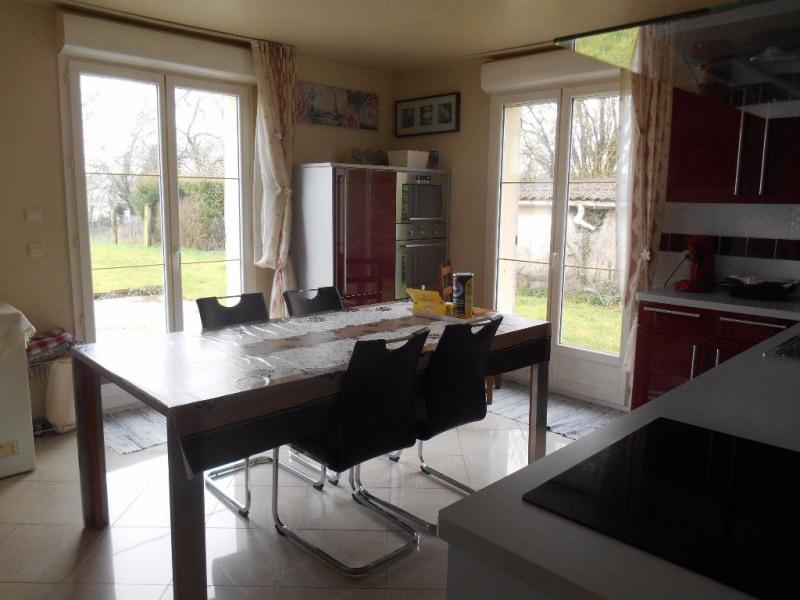 Vendita casa Breteuil 188000€ - Fotografia 4