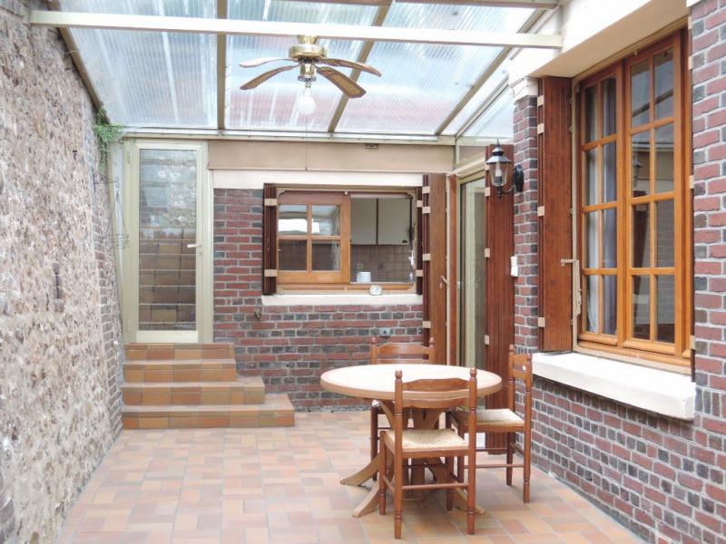 Vente maison / villa Pont audemer 160500€ - Photo 5