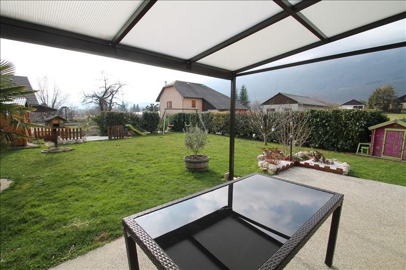 Verkoop  huis La motte servolex 315000€ - Foto 2
