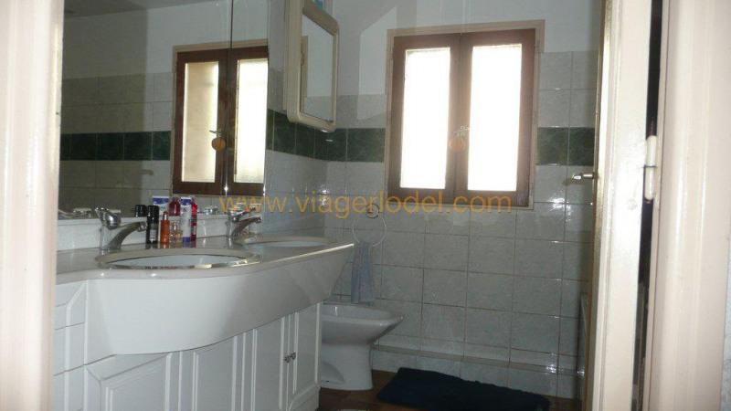 Vendita nell' vitalizio di vita casa Contes 89000€ - Fotografia 13