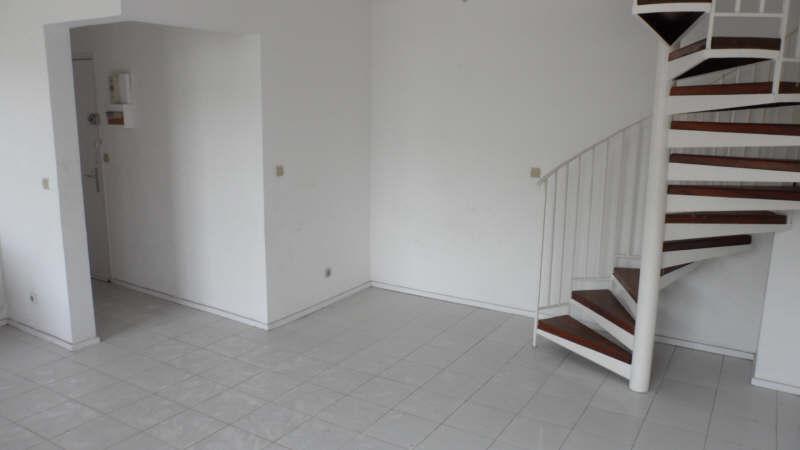 Location appartement Pointe a pitre 545€ CC - Photo 1